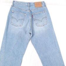 Hosengröße W31 Levi's Herren-Jeans aus Denim