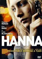 DVD Hanna Saoirse Ronan Occasion