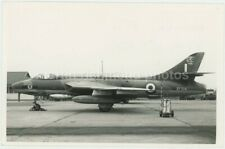 Hawker Hunter F6 XF514 229 OCU Photo, HE763