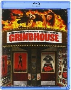 Grindhouse (Planet Terror / Death Proof) (Special Edition) [New Blu-ray]