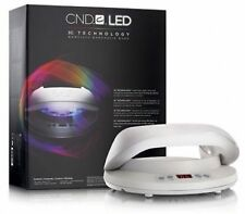 CND LED LIGHT Lamp Professional Shellac LED Dryer 3C Tech 110 - 240V On sale