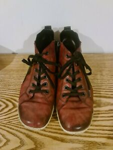 Remonte Leather Boots 40 / 9
