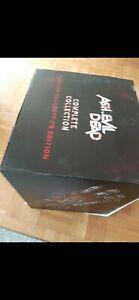 Nameless Ash Vs Evil Dead Büste ohne Mediabook NEU