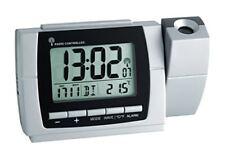 Tfa 60.5002 Orologio Radio controllato con Proiettore e Termometro importato da