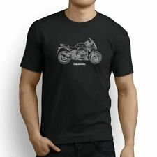 BMW R1200RS 2017 Inspired Motorcycle Art Men's T-Shirt