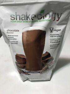 Shakeology Vegan CHOCOLATE Protein Superfood Meal Replacement Shake FREE SHIP