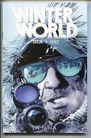Winterworld TPB IDW 2011 NM 9.8 Eclipse 1 2 3 Chuck Dixon New