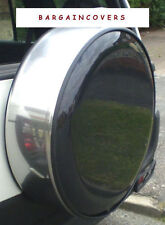Toyota Land Cruiser Prado Landcruiser acero cubierta de rueda neumático trasero