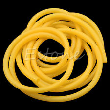3M Natural Elastic 6x9mm Latex Rubber Band for Slingshot Catapult Parts