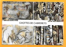 FRANCE VNTGE POSTCARD R.PH PREHISTORIC CAVE OF CABRERETS - CAVEPAINTING