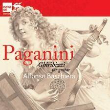 Baschiera,Alfonso - Ghiribizzi for Solo Guitar