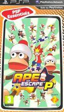 Sony PSP - Essentials Ape Escape
