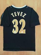 Tevez #32 West Ham United Away Football Jersey L 2006 2007 Shirt ULTRA RARE Rbk
