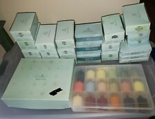 197 Partylite Candles * Huge Lot ~ Mixed Scents Votives & Tealights Rare Scents
