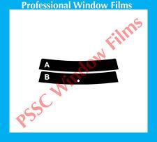Seat Leon 5 Door 1999-2006 MK1 Pre Cut Window Tint/Window Film/Limo/Sun Strip