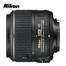 Nikon AF-S DX NIKKOR 18-55mm f/3.5-5.6G VR II Zoom Lens < Bulk Package >