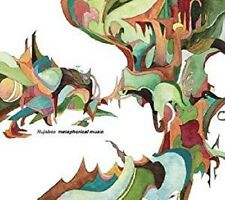 Nujabes Metaphorical Music JAPAN HIP-HOP MUSIC CD 2011 from Japan