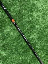 Mitsubishi Tensei CK Pro Series Orange 60TX Fairway Shaft •In Stock•