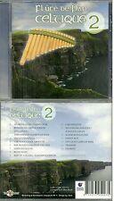 RARE / CD - FLUTE DE PAN CELTIQUE 2 / COMME NEUF - LIKE NEW