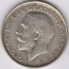 More details for 1917 george v silver shilling   british coins   pennies2pounds