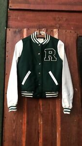 Redbird Vintage Style Varsity Jacket New Without Tags Size S