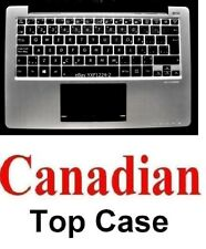 Keyboard + TopCase for ASUS Vivobook X202 X202e - CA Canadian