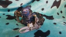Original BBC Robot Wars Sir Killalot Friction Toy from 2000