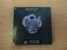 Intel Core 2 Duo T8100 2.10 GHz 3M 800  Laptop CPU Processor SLAP9 (704)