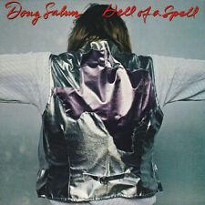 DOUG SAHM – HELL OF A SPELL - Vinyl LP Album, Blues/Rock, 511 249