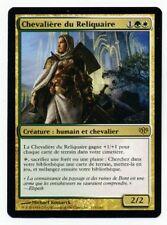Chevalière du reliquaire - Knight of the reliquary - Magic Mtg - Exc