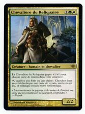 Chevalière du reliquaire - Knight of the reliquary - Magic Mtg -