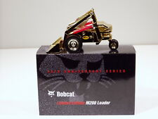 Bobcat M200 Skid Steer - 1/25 - GOLD - Limited Edition - Brand New 2008