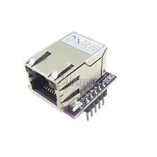 Mini LAN Ethernet ENC28J60 The Smallest Network Module Board For AVR PIC ARM MCU