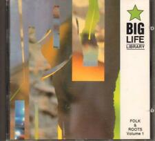 Big Life Library(CD Album)Folk & Roots Volume 1-