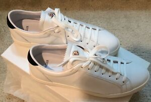 NEW Moncler Mens La Monaco Shoes 43 (US 10 runs big like 11) Authentic Sneakers