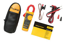 Fluke 325 - 400A AC/DC TRMS Clamp Meter, AU Stock, GST Inc, Same day Shipping