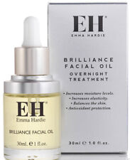 Emma Hardie Brilliance Facial Oil Overnight Treatment Anti-aging 1oz $55 Sealed