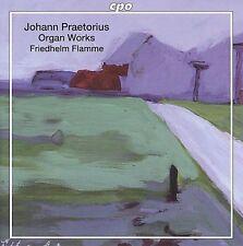Praetorius: Organ Works, New Music