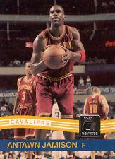 Panini Cleveland Cavaliers Original Single Basketball Cards