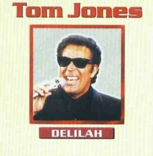 Tom Jones Delilah (compilation, 18 tracks)  [CD]