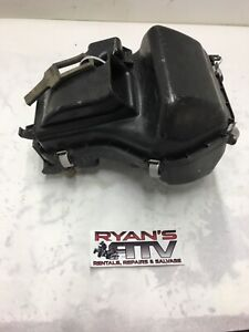 2008 Yamaha Grizzly 700 Air Cleaner Case Comp