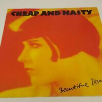 Cheap And Nasty : Beautiful Disaster