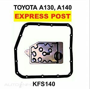 Transgold Automatic Transmission Kit KFS140 Fits Daihatsu Charade G100 A131