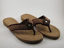 Handmade - Bohemian Sandals - Multicolor