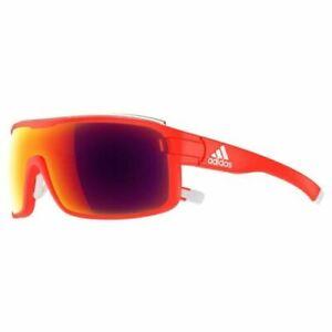 Adidas zonyk pro L ad 01 6050 Sonnenbrille Brille Brillen Lauf Rad Ski Sport Neu