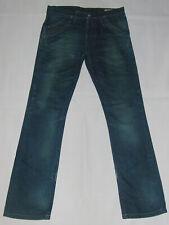 Jack & Jones Jeans Mod. Steve Jos 31/32 blau denim Vintage