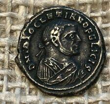 More details for diocletian bi nummus. alexandria, ad 308.