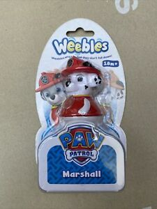 Paw Patrol Weebles Marshall