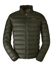Eddie Bauer Men's CirrusLite Down Jacket Winter Coat Size XL Extra Large NEW NWT
