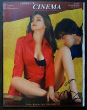 Bollywood Trade magazine COMPLETE CINEMA 27 Nov 2004 issue AASHIQUI cover
